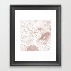 Sweet Little Things Framed Art Print