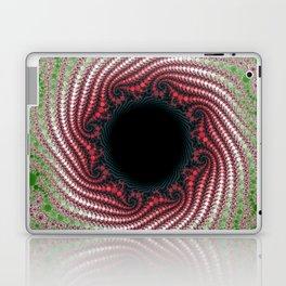 Fractal Porthole Laptop & iPad Skin