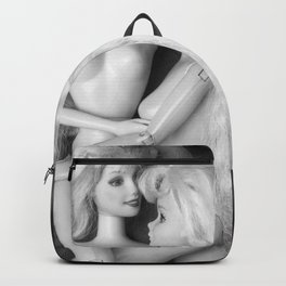 Dolls Entwined Backpack