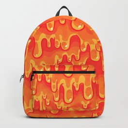 Cheese Melt Backpack