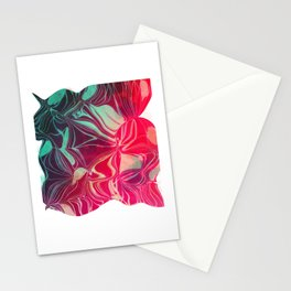 Magnetic Disturbance Stationery Cards
