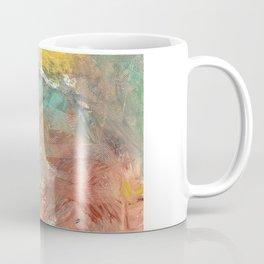 A Voice Cries Out Coffee Mug