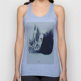 morning stretching Unisex Tank Top
