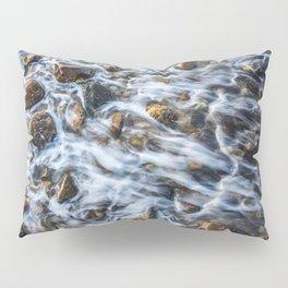Color Slow Motion Pillow Sham
