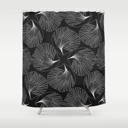 Sand 1 Shower Curtain