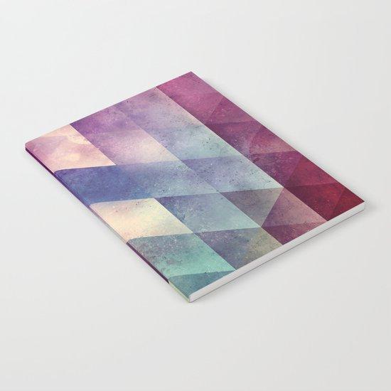 ryd jyke Notebook