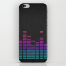 Equalize iPhone Skin