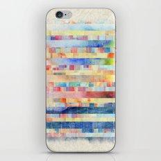 Amalgamate iPhone & iPod Skin