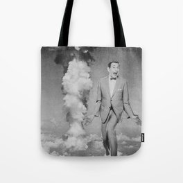 Pee Wee Tote Bag