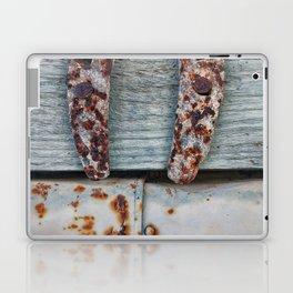 Herradura Laptop & iPad Skin