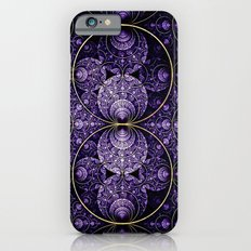 Fractals iPhone 6s Slim Case