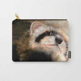 Ferret Mommy Carry-All Pouch
