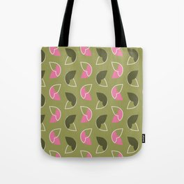Abstract / Organic Surface Pattern  Tote Bag