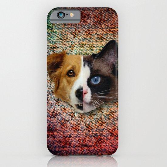 CatDog iPhone & iPod Case