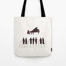 A Great Composition Tote Bag
