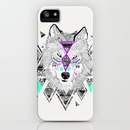 HONIAHAKA by Kyle Naylor and Kris Tate iPhone Case