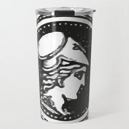 Athena Minerva Travel Mug