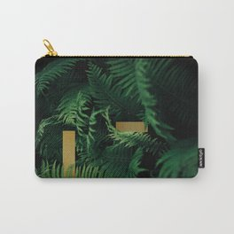 Plant Collection Carry-All Pouch