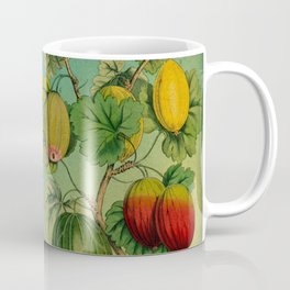 Gooseberry Branch Coffee Mug