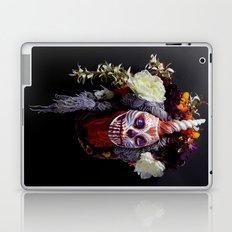 Tiger Blossom Muertita Laptop & iPad Skin