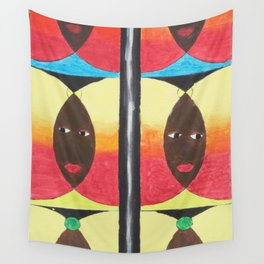 SISTER Wall Tapestry