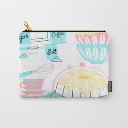 Sugar And Spice And Everything Nice Carry-All Pouch
