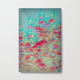 Colors 169 Metal Print