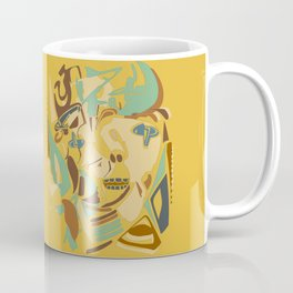 Afrobeat Coffee Mug