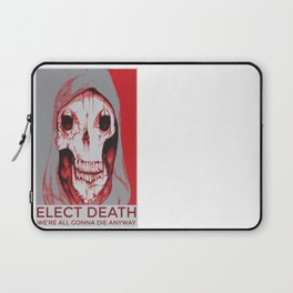 Third Party Candidate Laptop Sleeve