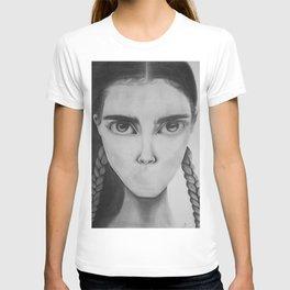 Adolescent Secrets T-shirt