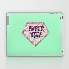 Super Nice Laptop & iPad Skin