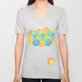 Awesome Balls Unisex V-Neck