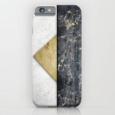 Pyramid Slim Case iPhone 6s