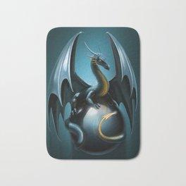 dragon Bath Mat