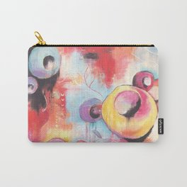 Sprites 4 Carry-All Pouch