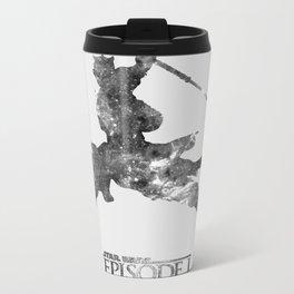 Star Wars - The Phantom Menace Metal Travel Mug