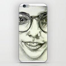 JAZMIN. iPhone & iPod Skin
