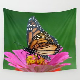 Regal Monarch Wall Tapestry