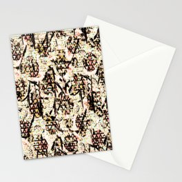 Daisy Brown Stationery Cards