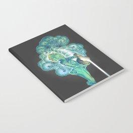 The Lunar Divine Notebook
