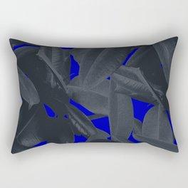 Waste the night Rectangular Pillow