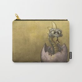 The Baby Dragon Carry-All Pouch