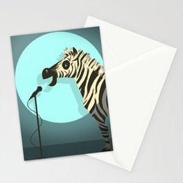 Observational Humor Stationery Cards