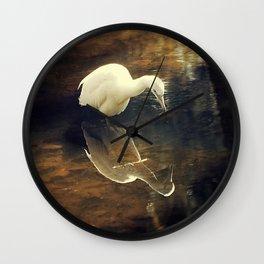 Into the Cosmos Wall Clock