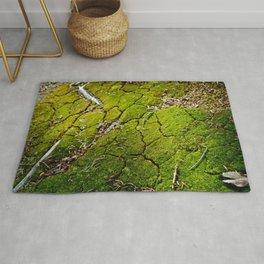 Moss Rug