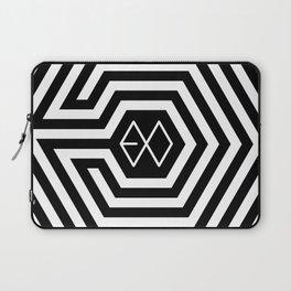 EXO - Overdose Laptop Sleeve
