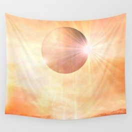 Starbright Wall Tapestry