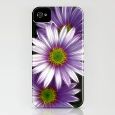 Flowers iPhone (4, 4s) Slim Case