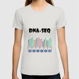 Sangerism - DNA-seq T-shirt