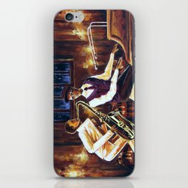 Roaring Twenties iPhone Skin